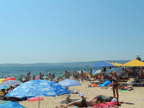 Секс на пляжах феодосии