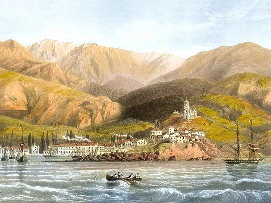 Крымское приключение: от лирических зарисовок до сурового стимпанка