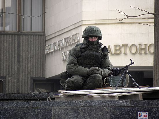 Жизнь в России не лишила крымчан веры в счастливое будущее