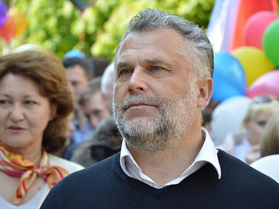 Алексей Чалый: «Война объявлена севастопольцам, которые сделали Русскую весну»