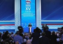 Аксёнов и Поклонская идут в Госдуму РФ