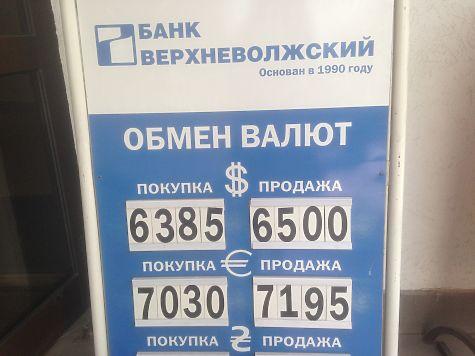 Покупка валюты в банках краснодара