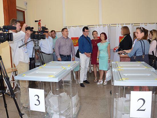 ВКрыму пытались устроить провокацию сфальшивыми письмами— Выборы