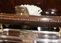 Испытание ураганом:  героический поход моряков-подводников Черноморского флота