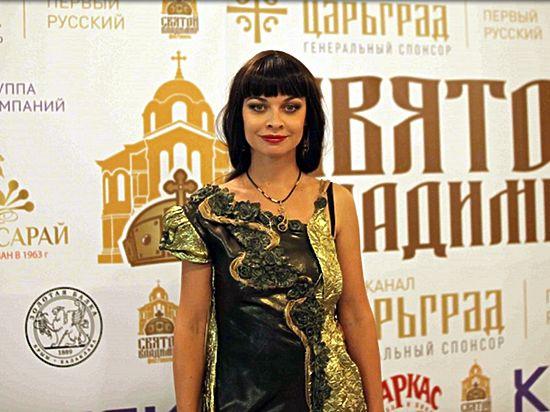 «Белый Ангел» Ксении Симоновой удостоился большого приза «Святой Владимир»