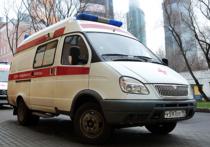 В Москве свидетель на свадьбе проглотил нож