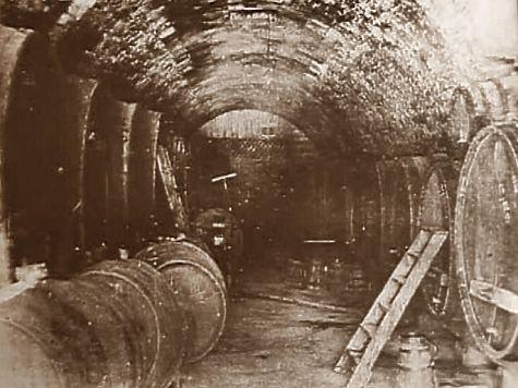 Знаменитые крымские вина Христофрова: кому досталось богатое наследство купца фото