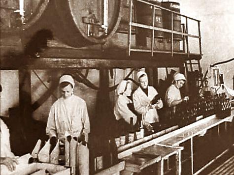 Знаменитые крымские вина Христофрова: кому досталось богатое наследство купца фото 7
