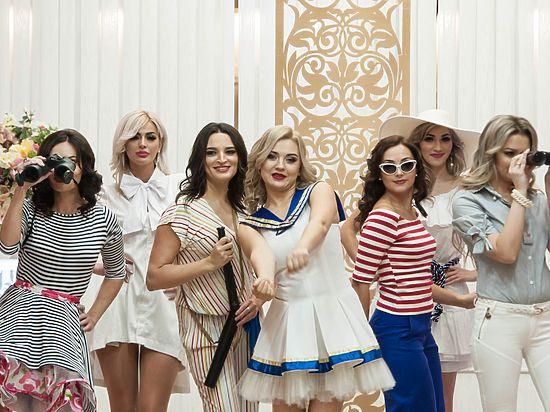 В Крыму определили лучших на конкурсе красоты «Миссис Planet Russia»