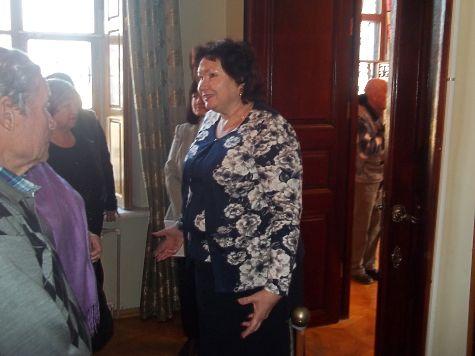 Масштабную выставку полотен Айвазовского открывают вРусском музее