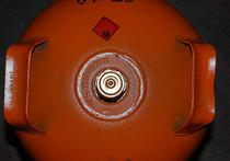 Баллон, взорвавшийся в подмосковной сауне, могли использовать для приготовления пищи