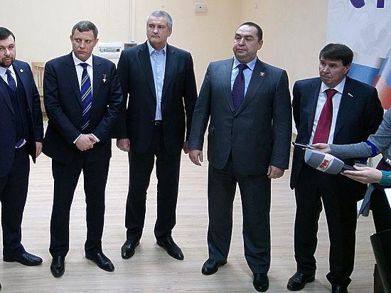 ВСУ засутки 1273 раза обстреляли территорию ДНР