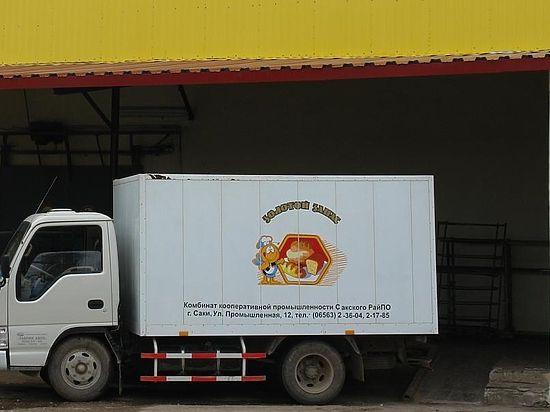 Национализация по-крымски: захват имущества Сакского райПО оставит людей без хлеба