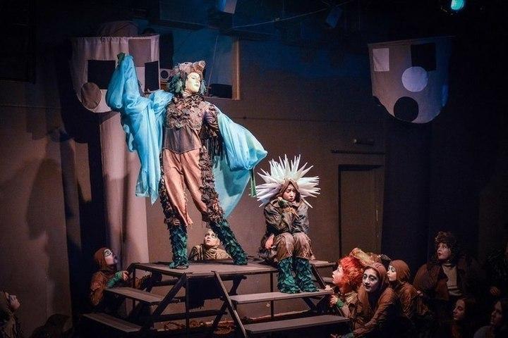 Репертуар театров москвы на март 2017  афиша театров
