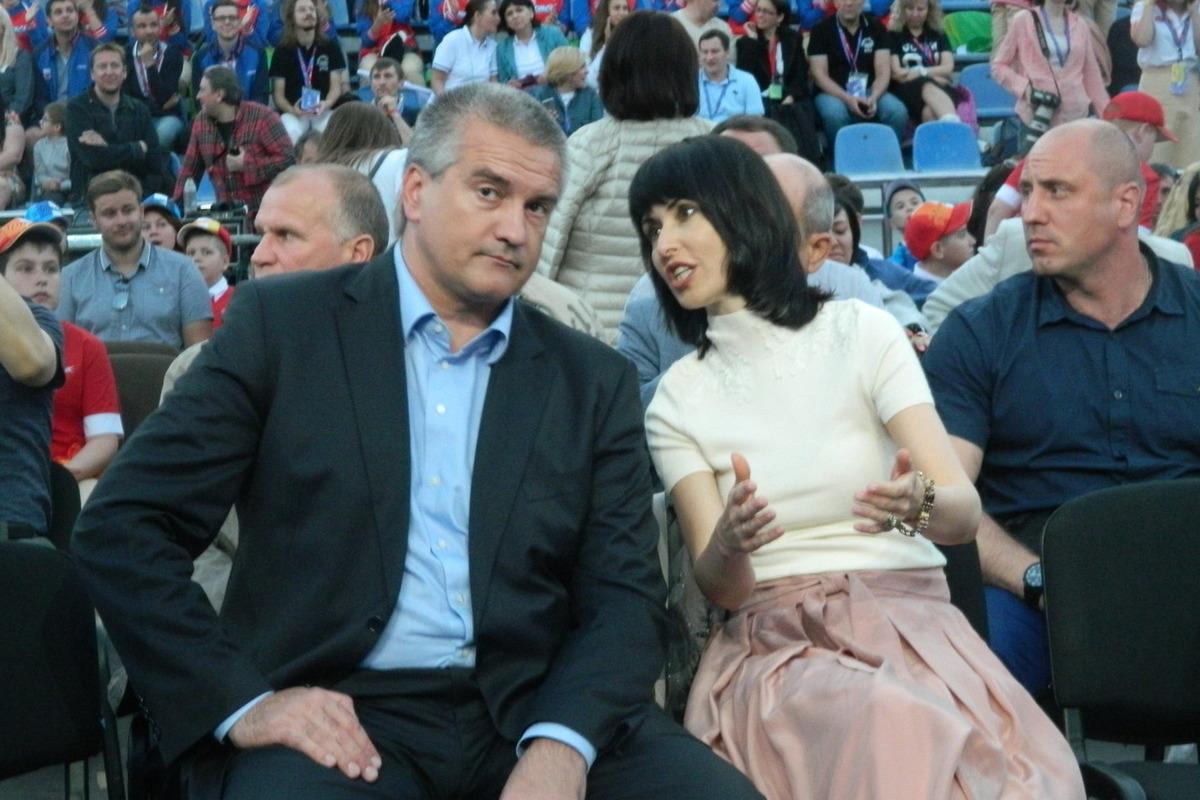 Кто вошёл в пятёрку денежных випов совмина Крыма