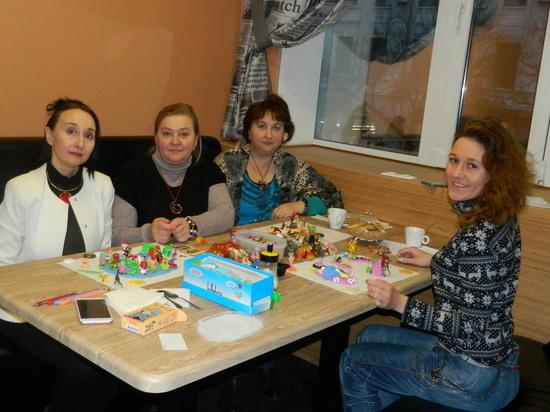 В Симферополе создали лабораторию, где людям помогают воплощать свои мечты