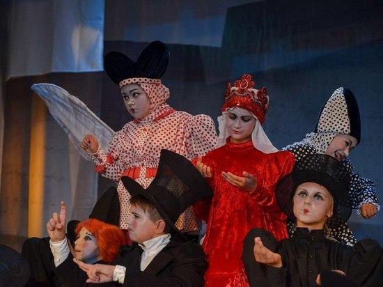 Театральная афиша Крыма с 13 по 19 июля