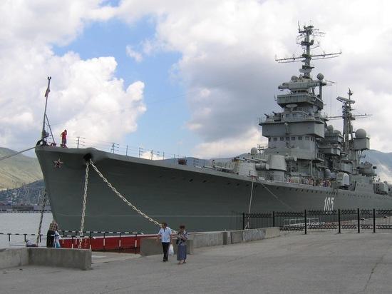 Севастопольцы будут добиваться возвращения крейсера