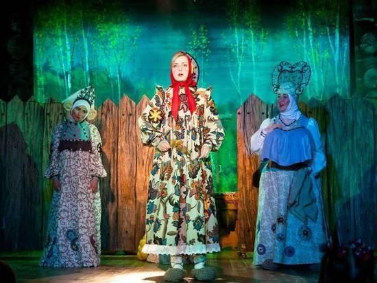Театральная афиша Крыма с 20 по 26 июля