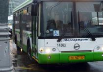 В Строгине вводится новая схема автобусных маршрутов