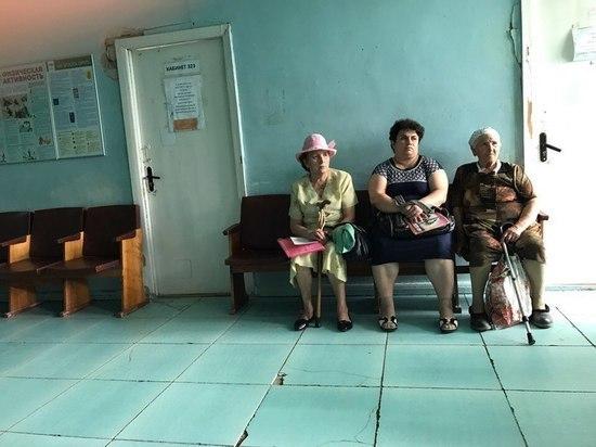 В помощи нуждаются не только пациенты, но и сама Луговская больница