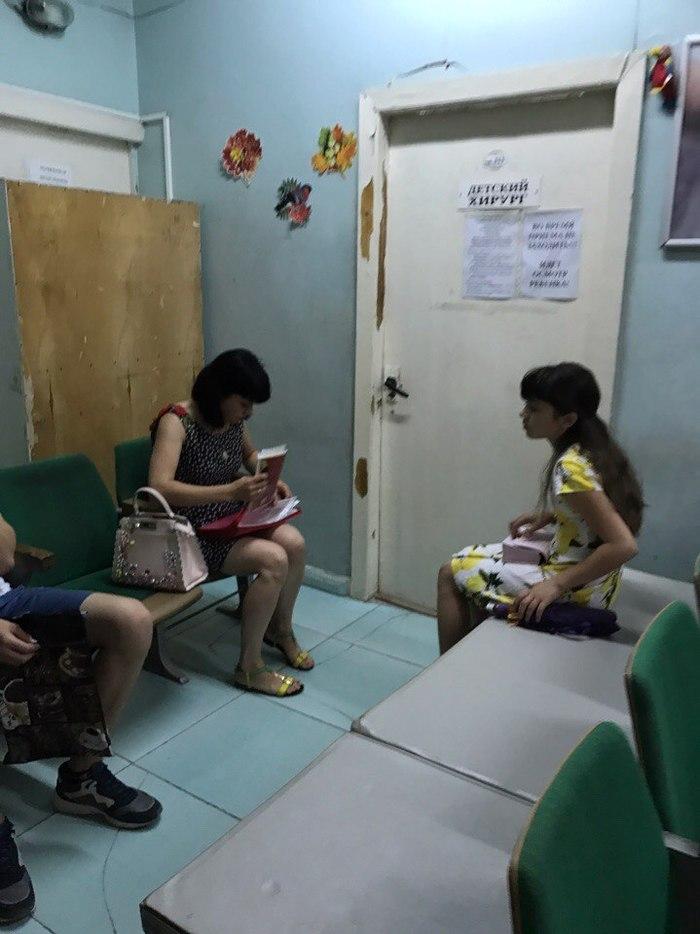 Детская областная больница в санкт-петербурге адрес