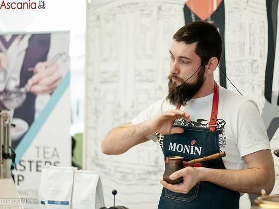 Кофе гид: крымский бариста о работе в Москве и в Крыму