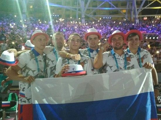 После Универсиады-2017 на крымских бейсболистов положили глаз  западные клубы