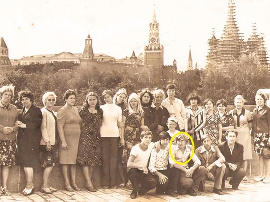 В Крыму оказались при должностях и связях родственники начальника штаба Антитеррора при СБУ