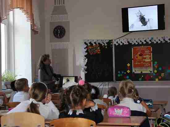 В Ялте состоялся просмотр мультфильмов в рамках фестиваля «Жар-Птица»