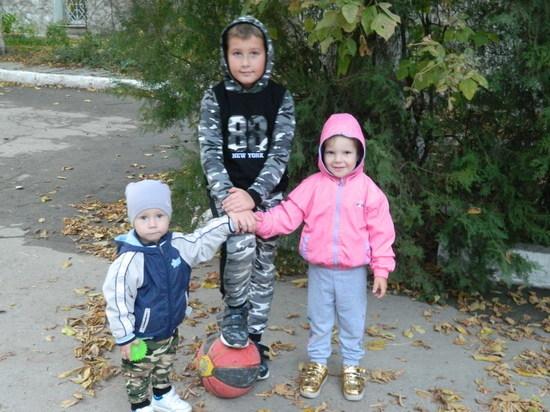 В Симферополе из-за битвы за наследство дети могут остаться улице