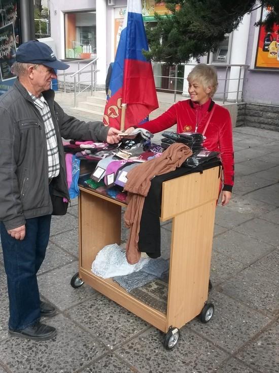 В Ялте запрещают работать по закону