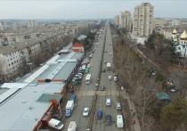 Симферополь зачистят от лишних торговцев