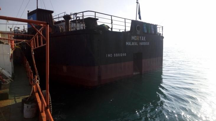 Едва не умер из-за санкций: вКрыму спасли капитана иностранного судна