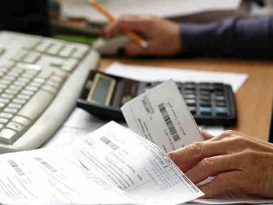 Коммунальные счета ставок не снижают