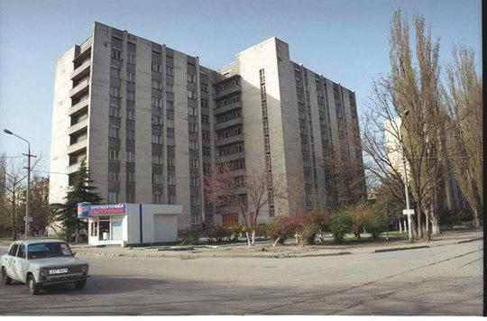 Наремонт общежитий Крымского университета выделят 400 млн руб.