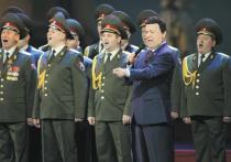 Героям устроили праздник в Кремле