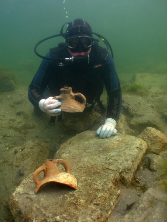Крымские сокровища меняют историю