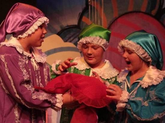Театральная афиша Крыма с 22 по 28 февраля
