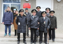 19 марта - День моряка-подводника: ветераны рассказали школьникам о флотской жизни