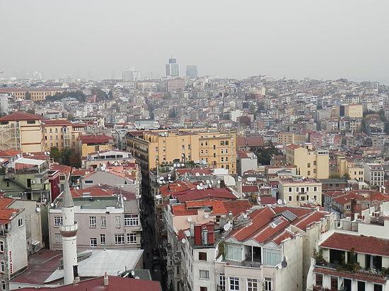 Из Крыма в Стамбул через Херсон: опыт путешествия с учетом новых пограничных реалий