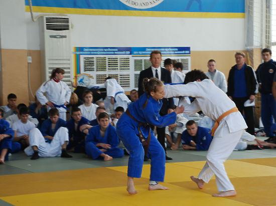 Президентский вид спорта в Крыму: Константинов готов встретиться с Путиным на татами